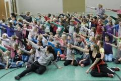 Dance Day in Leer