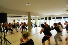 Detlef D! Soost - Workshop 14.05.15