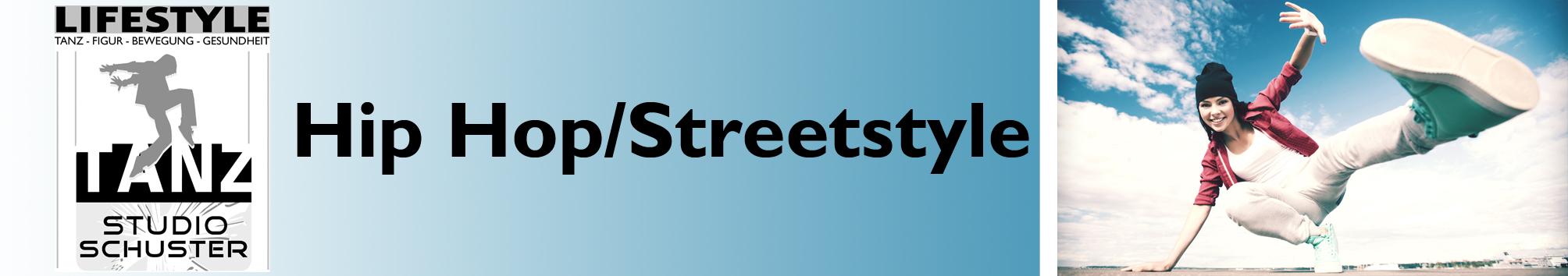 Hip Hop, Streetstyle