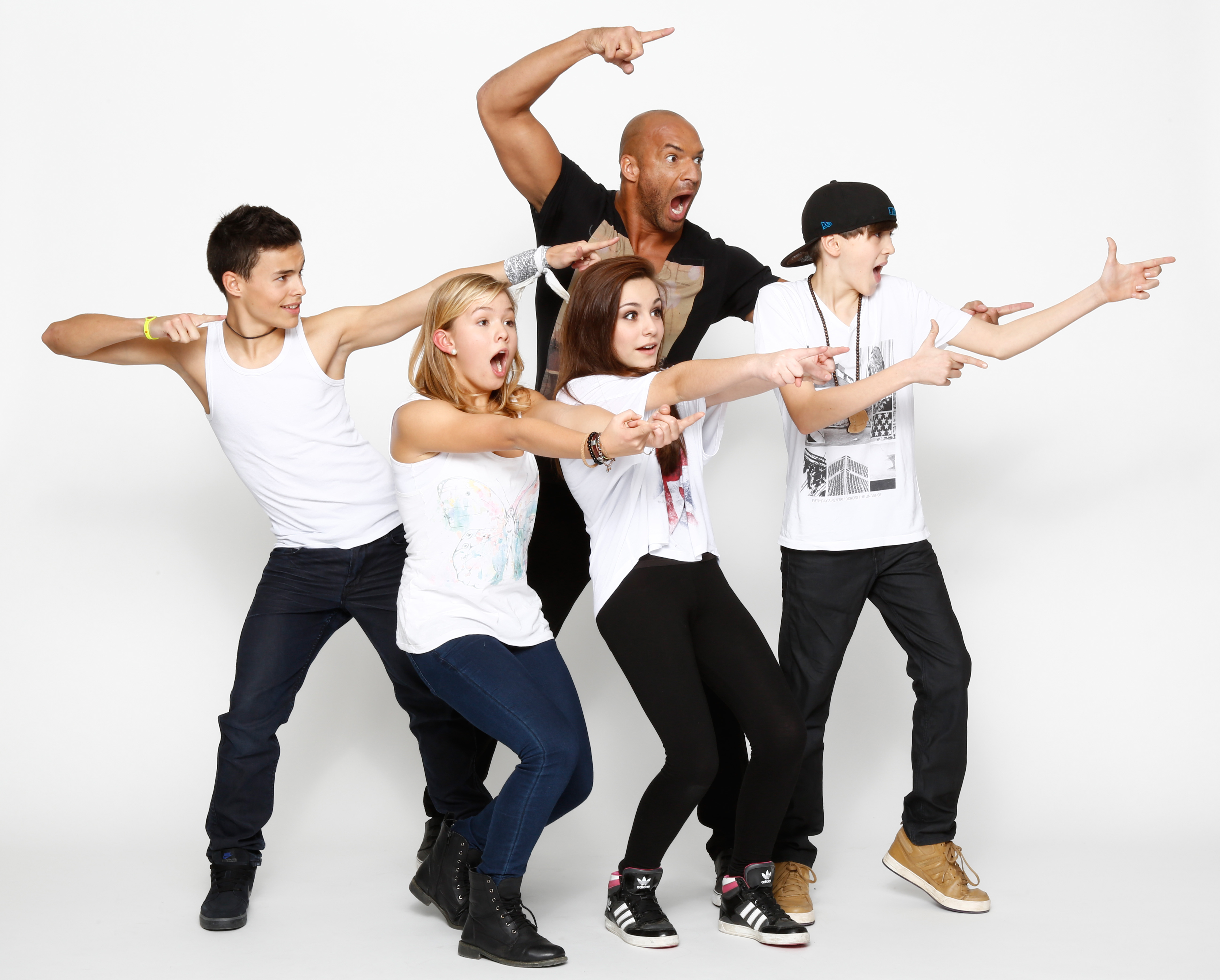 D!´s Dance Club
