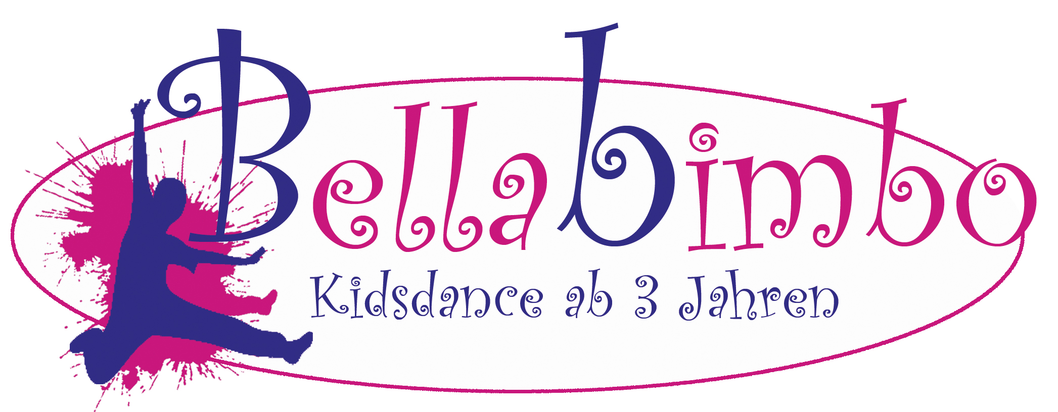 Bellabimbo, Kreativer Kindertanz